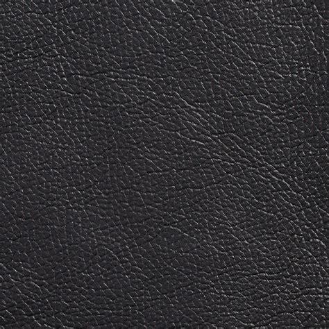 Charcoal Brown Plain Automotive Animal Hide Texture Vinyl