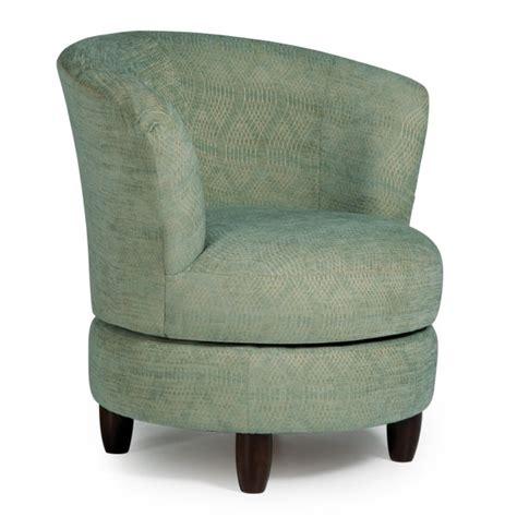 chairs swivel barrel palmona best home furnishings