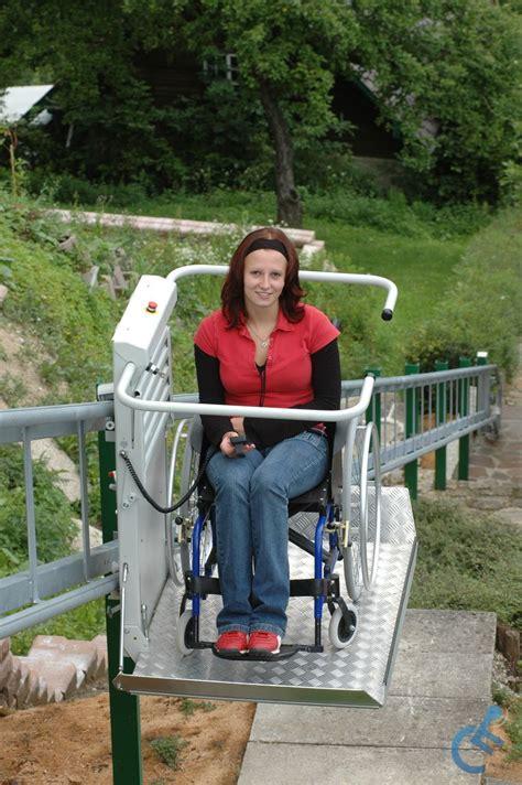 montascale pedana montascale a pedana per disabili montascale cpc omega