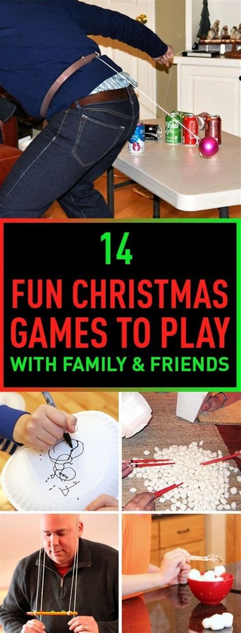 what is a fun game to play at christmas with family ideas for family sanjonmotel