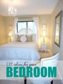 Diy Bedroom Decor Ideas Livelovediy Guest Bedroom Makeover