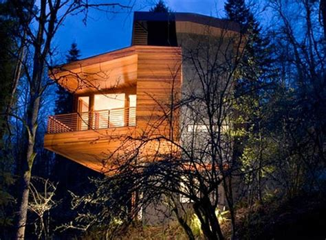 The Cullen House From Twilight  The Hoke House Freshome