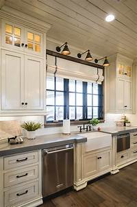 kitchen colors for white cabinets 6 Kitchen Cabinet Color Trends