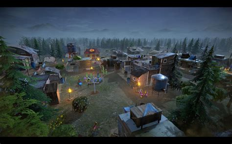 Surviving The Aftermath Steam Is It An Epic Exclusive