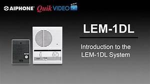 Lem-1dl Introduction