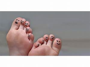 What Is The Bottom Of The Feet Called  Fun Facts About