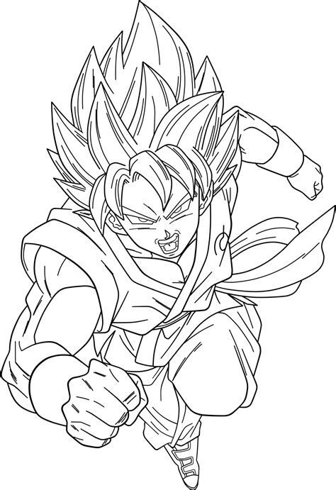 son goku super saiyan god super saiyan  dark crawler
