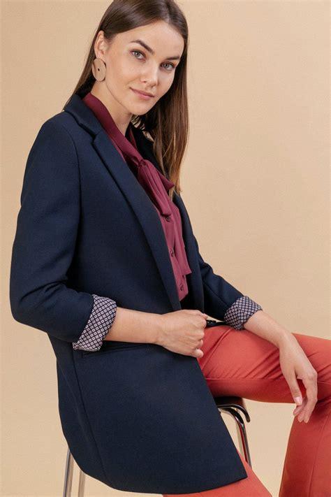 Жакет ML550/rudeni   Emka - магазин женской одежды