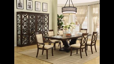 centerpieces  dining room table youtube