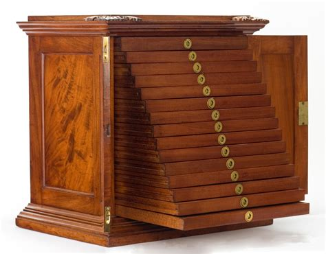 coin cabinets for sale coin collectors cabinet decorative collective