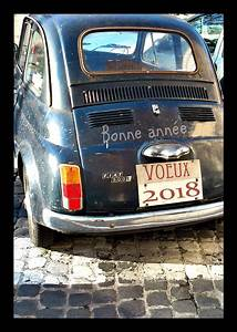 Voiture De L Année 2019 : carte la bonne ann e 2019 sur une fiat 500 envoyer une carte de voeux humour 2019 d s 0 99 ~ Maxctalentgroup.com Avis de Voitures