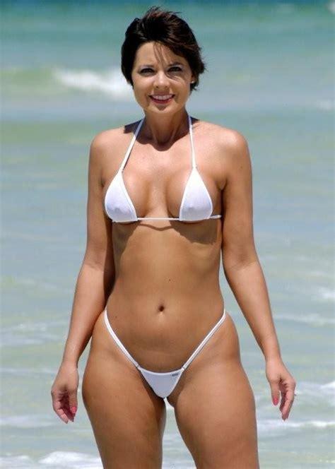 Tan In Gallery My Lovely Wife Tanja Milf Beach Panties Bikini Picture Uploaded By