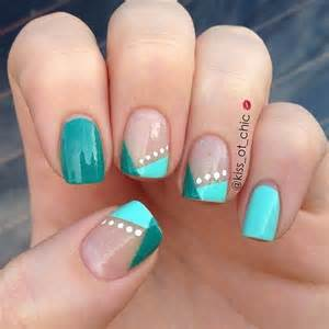Easy nail designs for beginners so cute and simple that you can do it