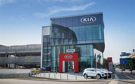 Norton Way opens biggest Kia dealership in Europe | Car ...