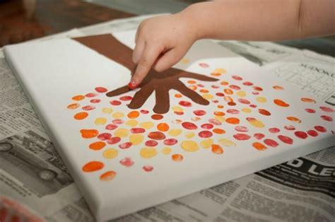 fingerabdruck bilder welche malen zu einem erlebnis machen