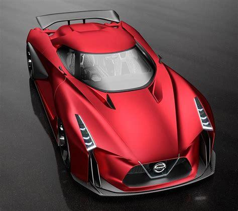 nissan mahu model gantian gt   supercar  terpantas  dunia mekanika permotoran
