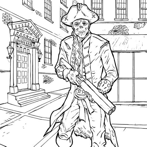 Kleurplaat Bethesda by The Bethesda Store Fallout 4 Coloring Book