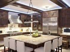 large square kitchen island pictures 1000 ideas about large kitchen island on side