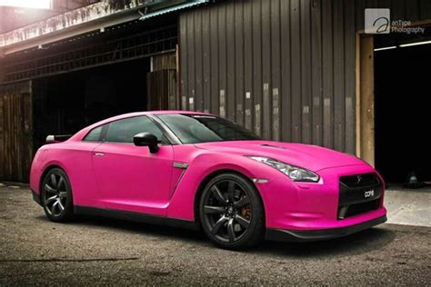 top  pink cars  breast cancer awareness month