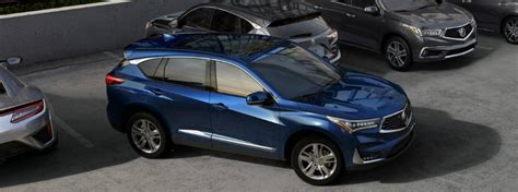 Acura Dealer Albuquerque by Available Exterior Paint Color Options For The 2019 Acura