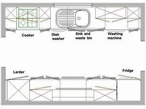 galley, kitchen, layout
