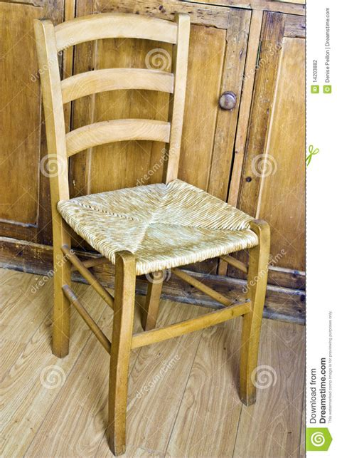 wood and wicker chair stock photo image of wicker wood