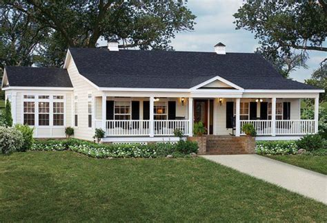 home with wrap around porch modular home floor plans with wrap around porch wooden home