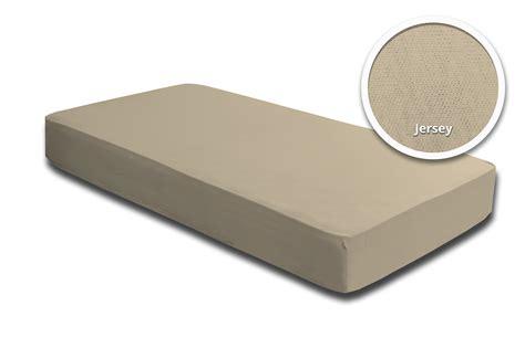 spannbettlaken spannbetttuch beige sand 180x200 cm 200x200 cm jersey baumwolle spannbettlaken