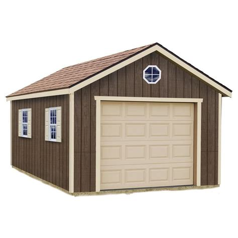 12 X 20 Wooden Storage Shed by Shop Best Barns Without Floor Gable Engineered Wood
