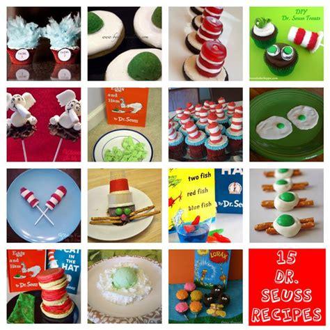 dr cuisine recipe ideas dr seuss food ideas recipe