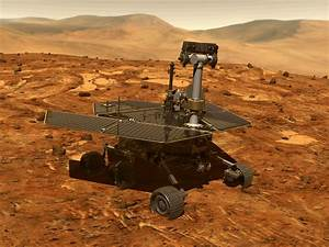 2003 Mars Exploration Rovers