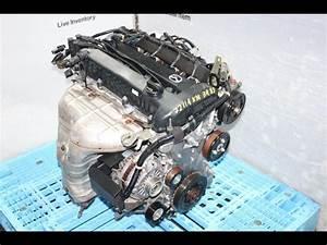 Jdm Mazda Tribute  Ford Escape  Ford Focus  Mercury L3 2