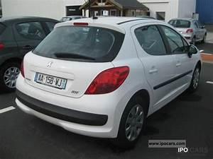 2009 Peugeot 207 1 4 Hdi70 Trendy 5p