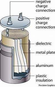 Capacitor Dictionary Definition