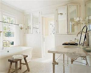 Coastal Style: The Right White - Top Paint Picks