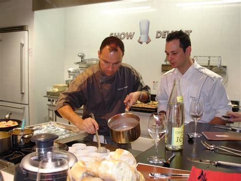 cours cuisine rouen dom cuisine cours de cuisine avec thierry demoget