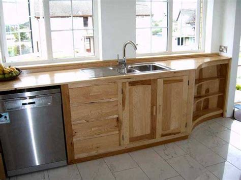 furniture benefits   standing kitchen cabinets