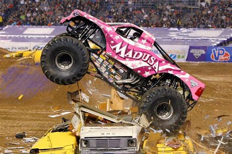 how many monster trucks are there in monster jam monster jam giveaway hawkesbury gazette