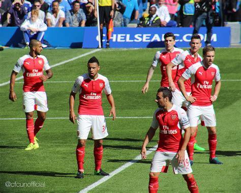 Arsenal - Home   Facebook