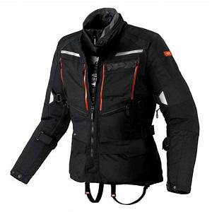 Spidi Leathers Size Chart Spidi 4season H2out Jacket Black Buy And Offers On Motardinn