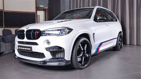2019 Bmw X5m Top Photos Motooringcom