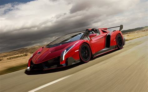 Top 10 Fastest Car In The Earth 2014