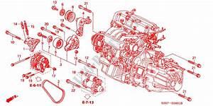Engine Mounting Bracket  Type R  For Honda Cars Civic Type