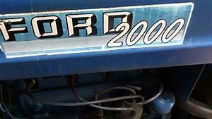Ford Tractor 4600 Wiring Diagram Premium Com 47636