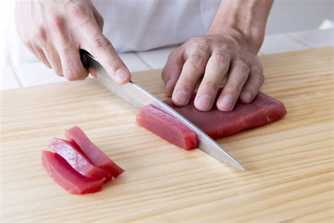 sashimi clear favy