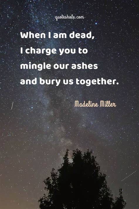 14 Achilles Quotes Of Madeline Miller - Quote Pictures