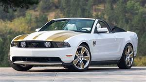 2010 Ford Mustang Hurst Pace Car - CLASSIC.COM