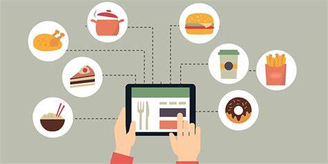 cuisine teck radio recap food tech dot complicated