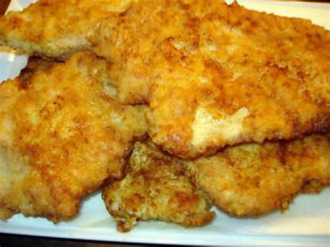 cuisiner escalopes de dinde recette d 39 escalopes de dinde panées