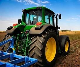 Farm Tractor Games